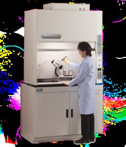 KFG-2086 Laboratory Fume Hoods