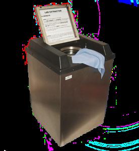 KFG-2100 Laboratory Centrifuge