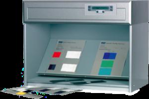 KFG-2150 Color Assessment Cabinet