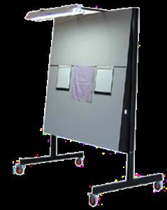 KFG-2152 AATCC Viewing Board