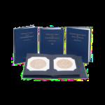 KFG-2156 Ishihara Color Blindness Test Volumes