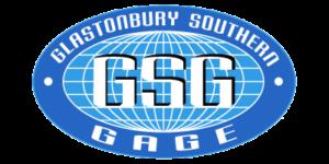Glastonbury Southern Gage Logo