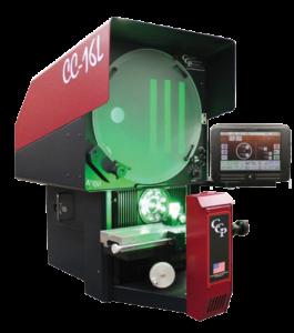 CCP-CC16L Optical Comparator