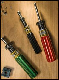 Mountz Micro Torque Screwdriver