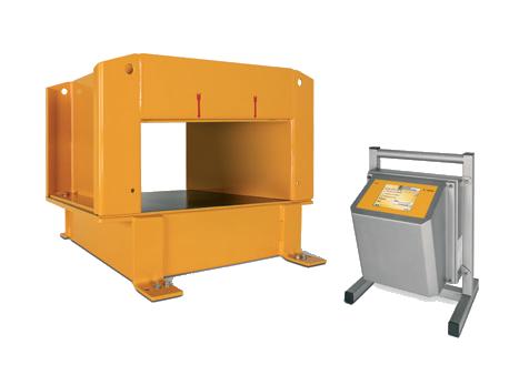 Secus Metal Detector NB
