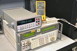 Electronic Calibration