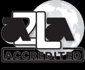 ALA Logo NAS Certificate
