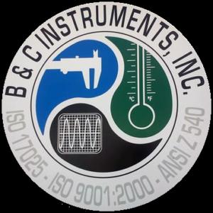 BC Instruments Logo
