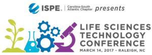 ISPE TechConferenceLogo