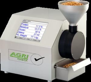 AgriCheck Analyzer Image