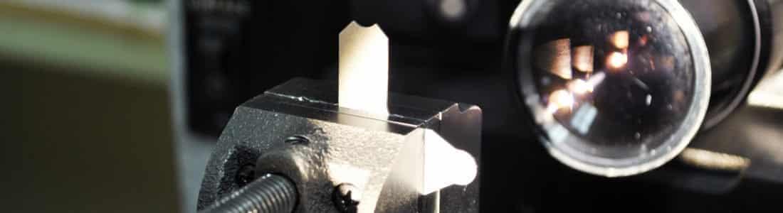 Tape Measure Test >> Radius Gage Calibration   Radius Gauge Calibration   J.A. King