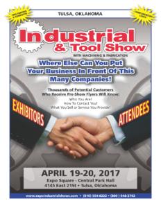Tulsa Industrial Show 2017