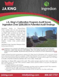 J.A.KingCaseStudy Ingredion(Preview)
