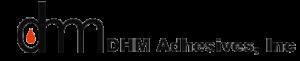 DHM Adhesives Logo