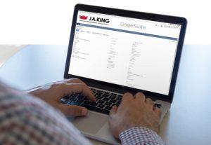 GageSuite Calibration Management