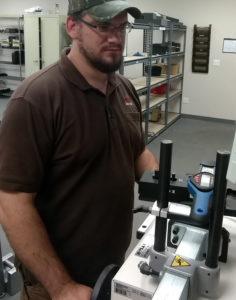 J.A. King Employee Spotlight – Stephen – Senior Service Technician in Nashville, TN 1