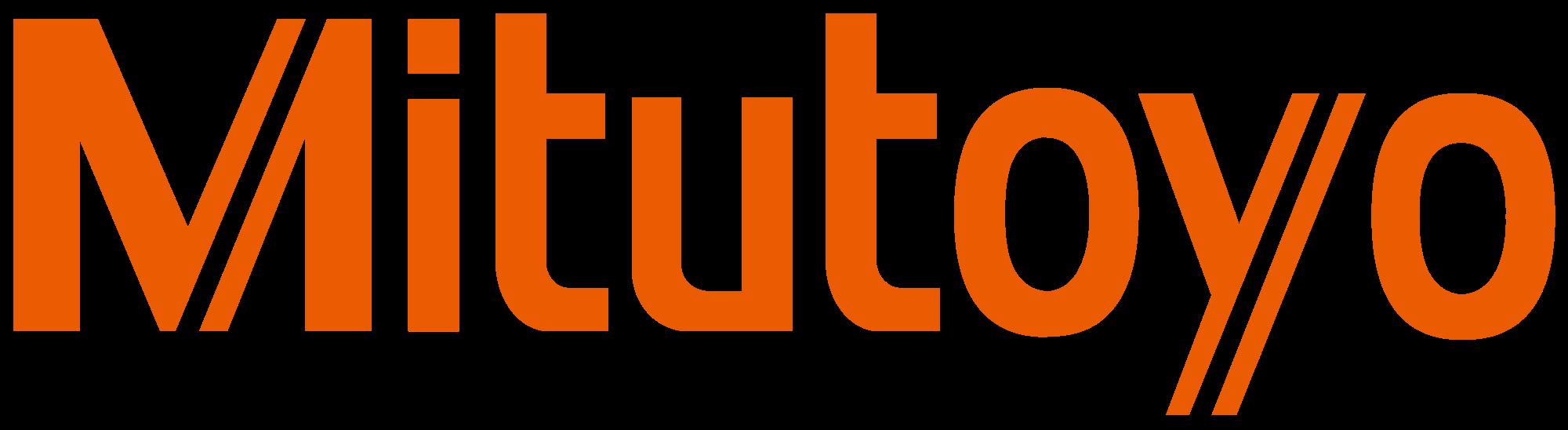 Mitutoyto Logo