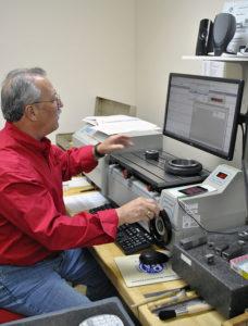 J.A. King Employee Spotlight – Jeffrey – Senior Service Technician in Greensboro, NC 1