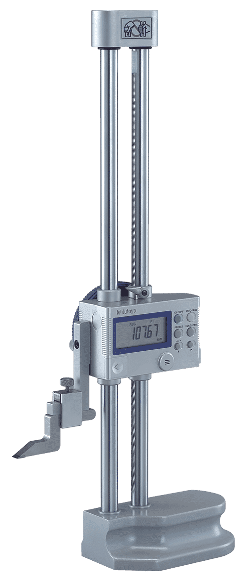 Height Gauges J A King Precision Measurement