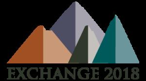 GEAPS Exchange 2018 Logo