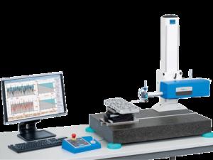 Jenoptik-Waveline T8000 Surface Finish Measurement