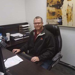 Gary - J.A. King Quality Manager - OKC