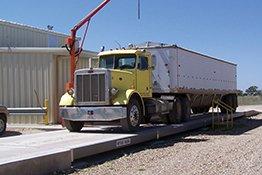 Mettler Toledo VTC221 Truck Scale