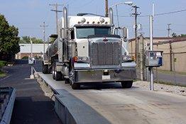 Mettler Toledo VTS100 Truck Scale
