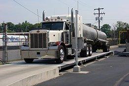 Mettler Toledo VTS101 Truck Scale