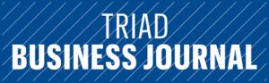 Triad Business Journal Logo