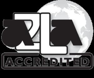A2LA Logo - GVLT