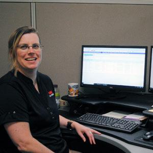 Wendy - Sales Coordinator - Corporate