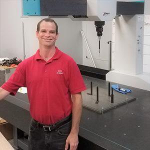 Lee - SR Service Technician - Greenville, SC