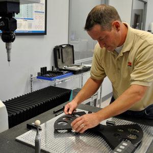 Matt - Senior Service Technician - Raleigh