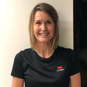 Tracy - Senior Service Coordinator