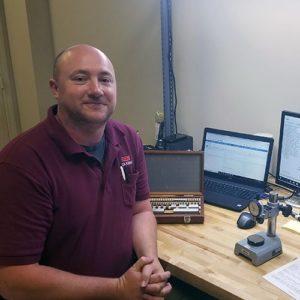 Keith - Senior Service Technician - Birmingham, AL