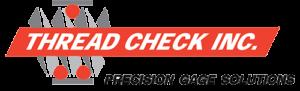 Threadcheck Logo