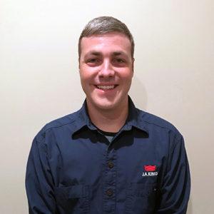 Kris - Senior Service Technician in Chattanooga, TN