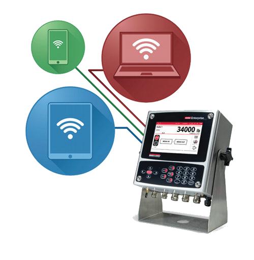Wireless Data Transmission 1