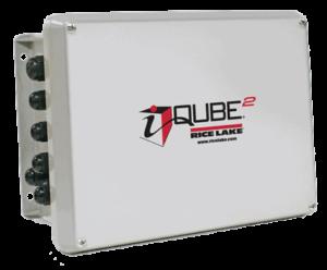 Rice Lake iQUBE² Digital Diagnostic Junction Box 1
